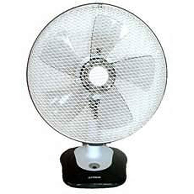 Optimus 12 inch oscillating table fan 11387406 for 12 inch oscillating table fan
