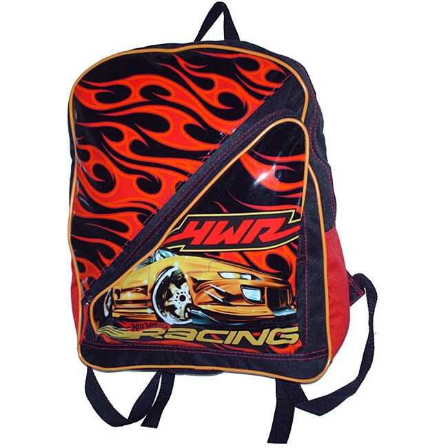 Hot Wheels Large Backpack