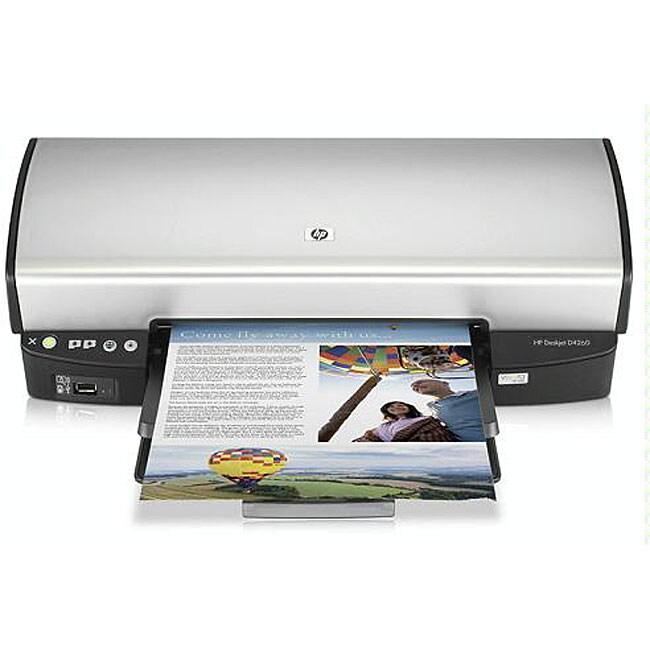Download HP Deskjet D4260 Setup Links