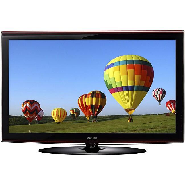 Samsung LN46A650 46-inch LCD TV