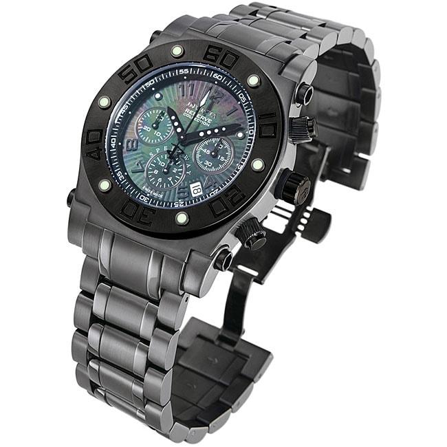 Invicta Men's Speedway Chronograph Automatic Watch