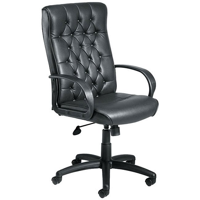 Presidential Italian Leather Office Chair 11419233