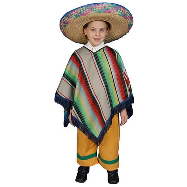 Mexican Boy Costume - 11437933 - Overstock.com Shopping ...Mexican Traditional Clothing For Boys