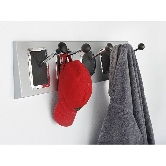Get It In Gear Car Shifters Coat Rack