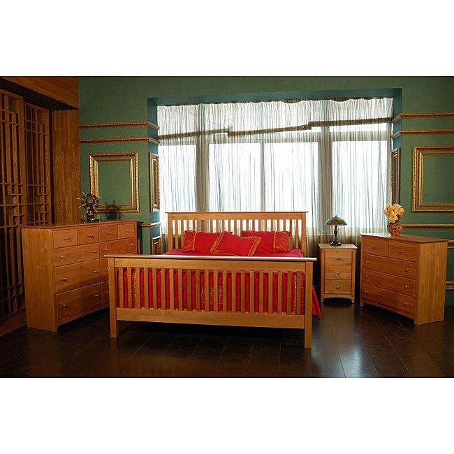 jackson 5 piece bedroom collection
