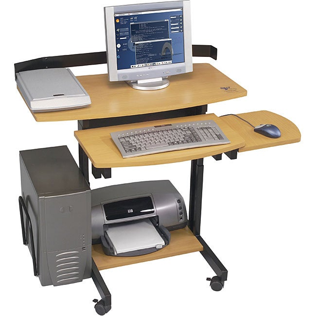 Balt Wow Teak Desk