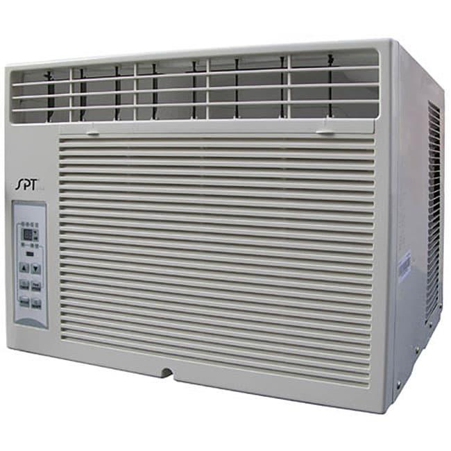 Window 10,000 BTU Air Conditioner
