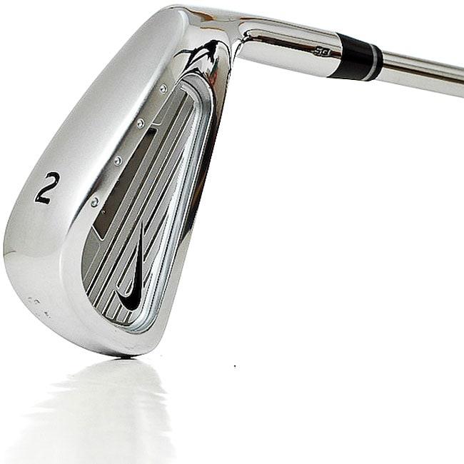 Nike Pro Combo OS Forged Steel 2-iron