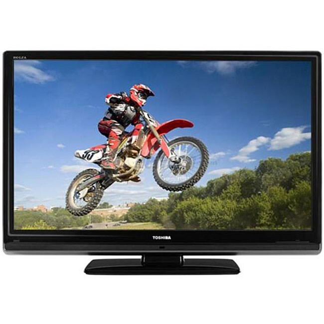 Toshiba 46-inch REGZA 46RV530U 1080p LCD TV