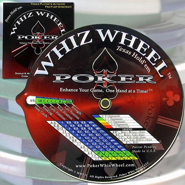 wheel poker