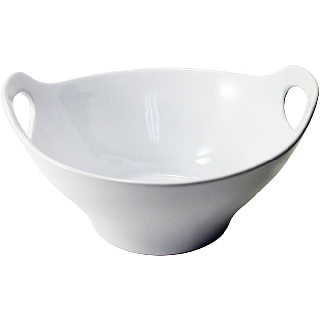 Mayfair & Jackson Oval Serving Bowl