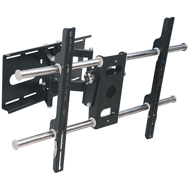 Arrowmounts AM-P17B Articulating Wall Mount for 37 to 60 Inch Flat Panel TVs