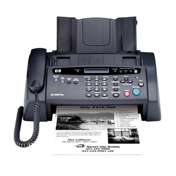 refurbished fax machine