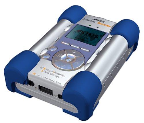 Archos Jukebox 15GB USB 2.0 MP3 Player