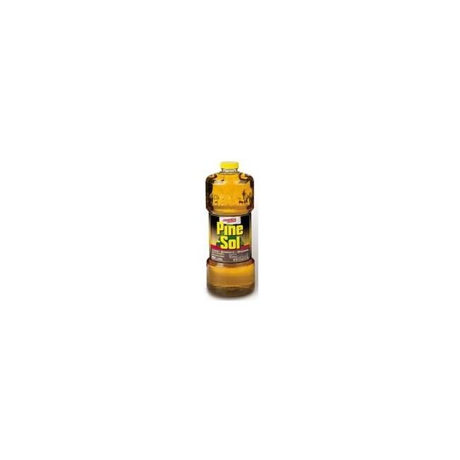 Pine-Sol(r) Cleaner& Antibacterial Spray - 22 oz. each (case pac