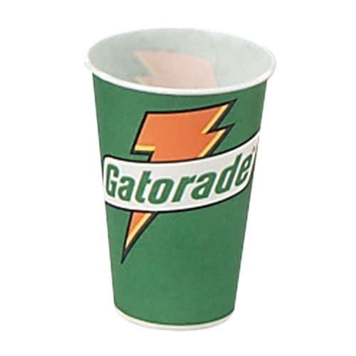 Gatorade Towel For Sale: Gatorade Cups, 8 Oz, Green (Carton Of 2000)