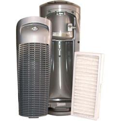 Hunter HEPAtech Plus Ionizing Tower Air Purifier (Refurbished)