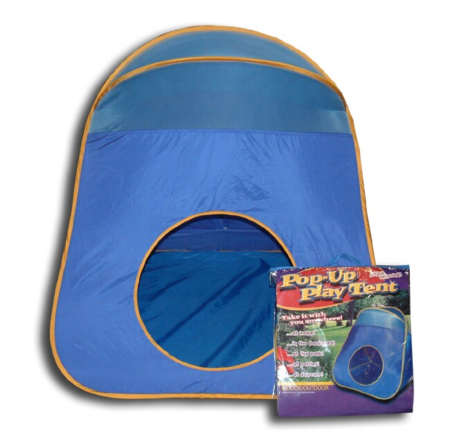 Pop-up Play Tent
