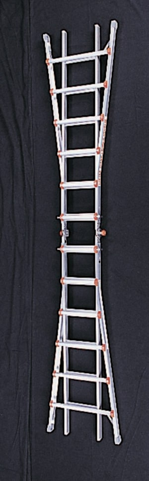 Little Giant 10126 Type IA Ladder System -- Model 26