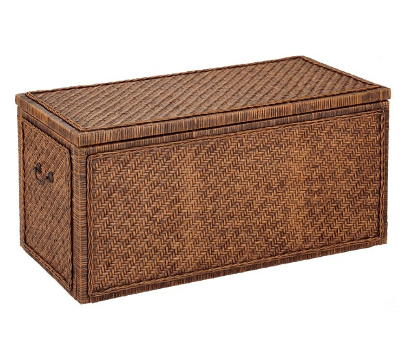 Wicker Trunk 10121063 Shopping Great Deals On Coffee Sofa End Tables