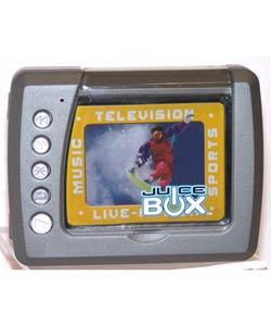 Juice Box Personal Media Player (bulk pack of 6)