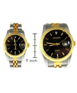 croton s and s matching quot look quot watches