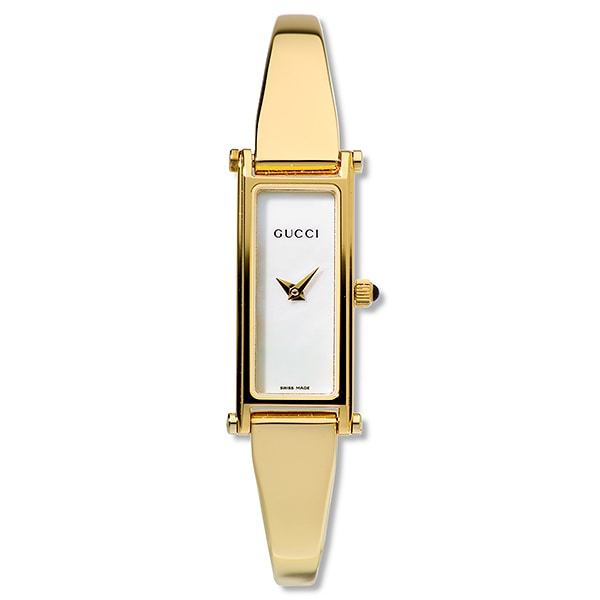 Gucci 1500 Watch Gold Watch Gucci 1500 Series