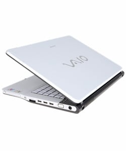 Sony VAIO 1.73GHz Pentium M Laptop Computer (Refurbished)