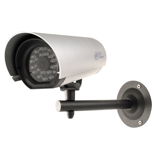 Hi-res Outdoor CCD Night Vision Security Camera