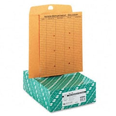 Interoffice Envelopes - 10 x 13 (100/Box)