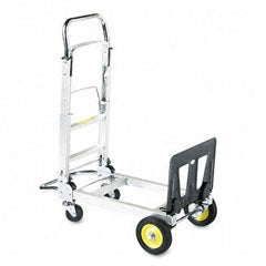 Safco Hide-away Folding Hand and Platform Truck