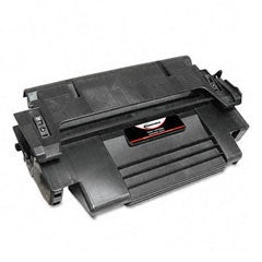 Black High-yield Laser Toner Cart for HP LaserJet 4 (Remanufactured)