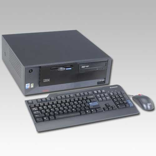 ThinkCentre M50 P4 3.0 GHz Desktop Computer (Refurbished)
