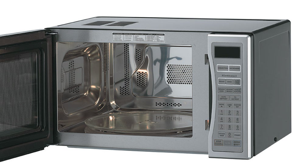 Lg Countertop Convection Oven : LG Countertop Convection Microwave (Refurb) - 11204958 - Overstock.com ...