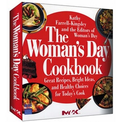 The Woman's Day CD Cookbook PC Software