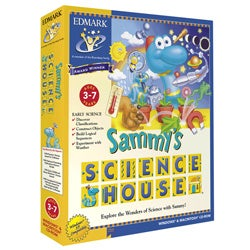 Sammy's Science House PC Software