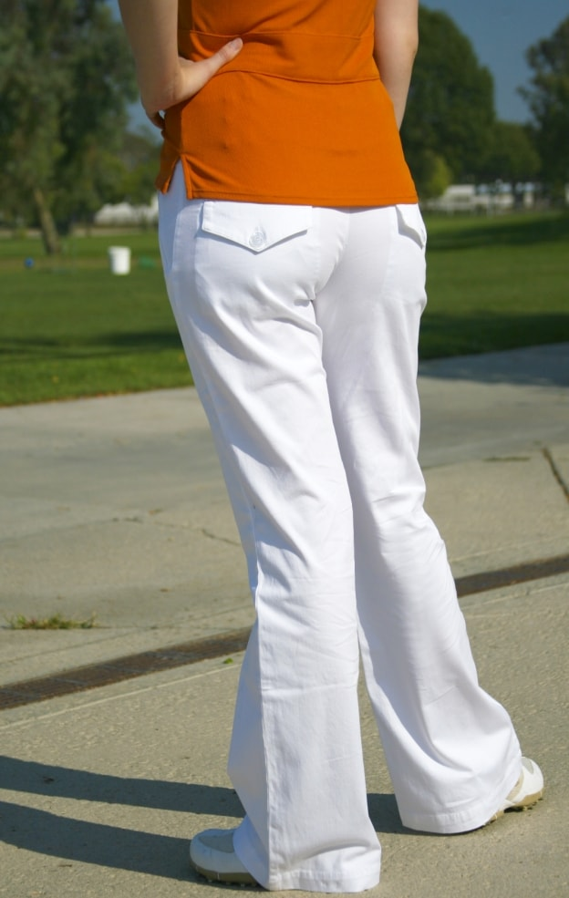 Brilliant The Goal Was It Had To Feel Good To Wear, Blake Said, Adding That It Always Seemed That If I Did Stumble Upon Cute Golf Clothing, It Was Never Available In My Size Or, Inevitably, It Was Poorly Made The Line Fits Petite Women And Junior Golfer