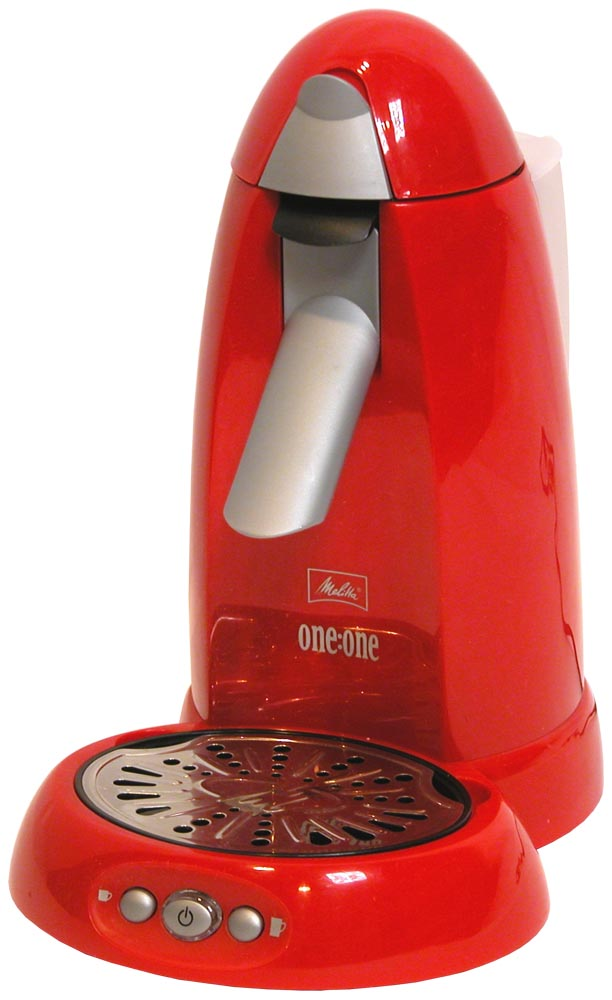 Java Pod Coffee Maker : Melitta MES1B Java-Pod Coffee Maker (Refurbished) - 1154644 - Overstock.com Shopping - Great ...
