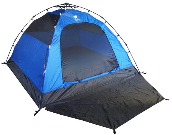 Grand Trunk Uinta 4-man Quick Set Tent