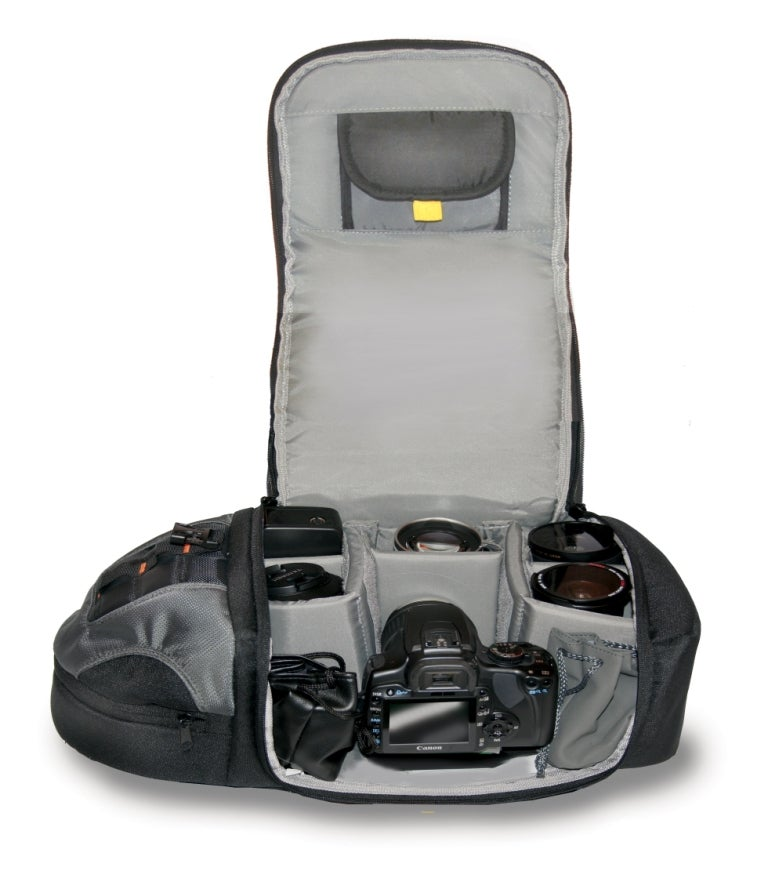 Aktiv Pak 200 SLR Camera Sling Bag