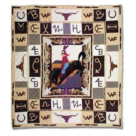 Brand Queen Cotton Quilt