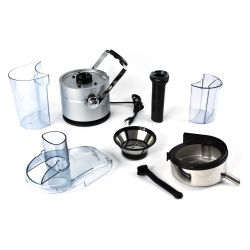 Morphy Richards Food Fusion Juicer