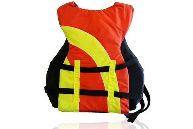Aviva Sports Adult Durable Polyester Unisex Extra-large Vest