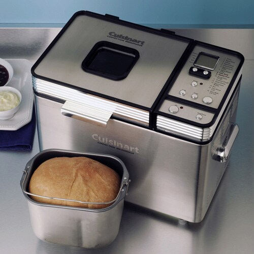 Cuisinart CBK-200FR 2-pound Convection Bread Maker (Refurbished)