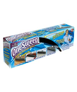 One Sweep Broom (Case of 6)