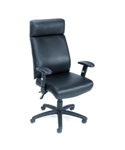 Boss Executive High-back Office Chair