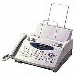 Brother IntelliFAX 775 Plain Paper Fax/Copier/Telephone