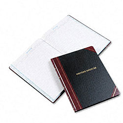 Visitor Register Book - 150 White Pages