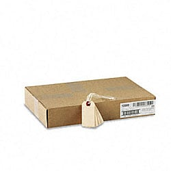Avery Manila Shipping Tags