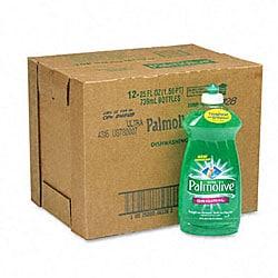 Palmolive Ultra Dishwashing Liquid - 12/Carton